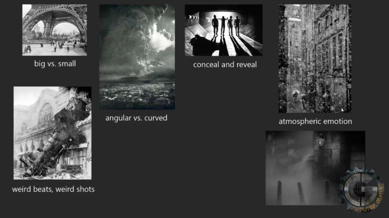 آموزش CGMA - Fundamentals for Creative Environment Design
