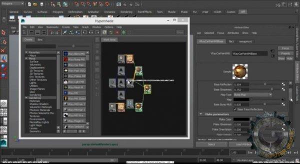 Cmivfx Character Concept Design And Vray : دانلود رایگان آموزش cmivfx concept character design maya