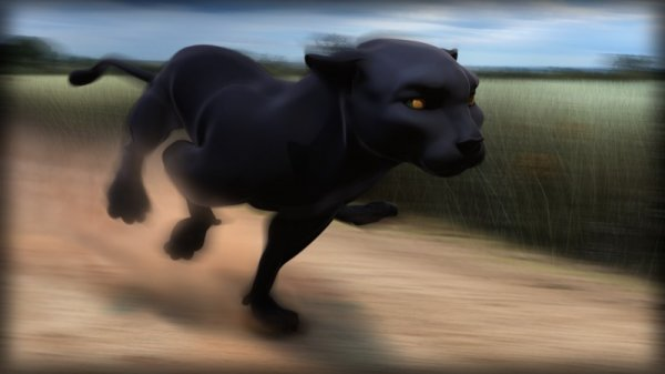 آموزش Digital Tutors - Animating Quadrupeds in Maya 2014
