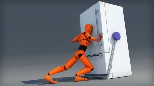 آموزش Digital tutors - Body Mechanics and Animation in Maya Pushing Objects