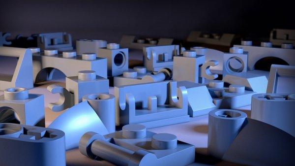 آموزش مدلسازی پیچیده چند ضلعی - قسمت سوم Digital Tutors - Professional Tips for Modeling Complex Shapes Part 3
