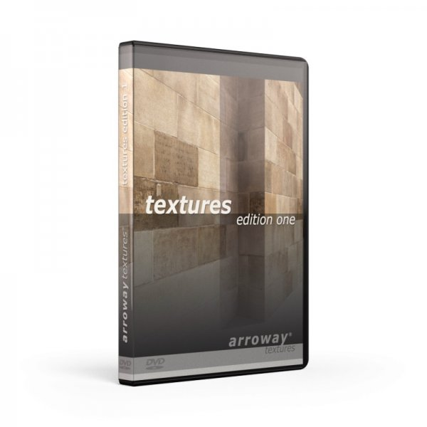 دانلود رایگان Arroway - Textures Edition One