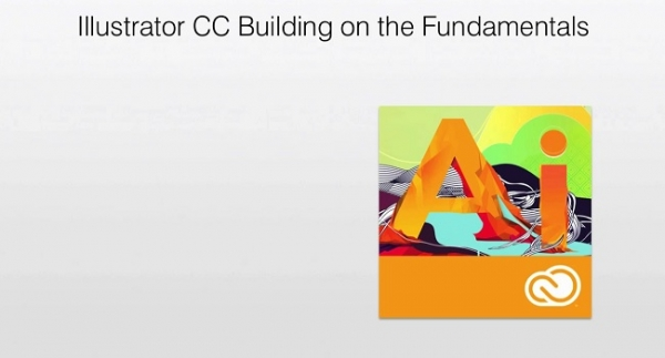 آموزش Pluralsight - Illustrator CC Building on the Fundamentals