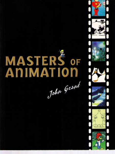 دانلود Masters of Animation John Grant - 1986