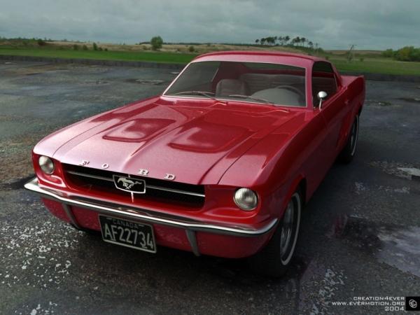 مجموعه Evermotion - Car4ever Volume 1 - Car Modeling