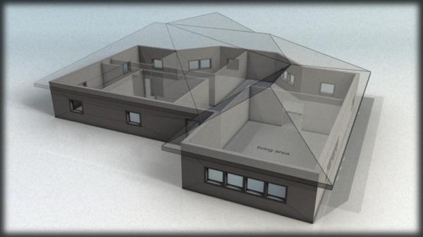 آموزش Digital Tutors - Introduction to 3D Modeling in AutoCAD