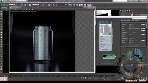 آموزش پیشرفته نورپردازی Grant Warwick - Mastering Lighting