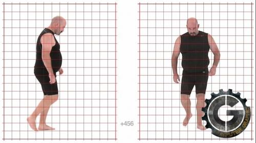 انواع رفرنس های صورت و حرکت برای انیماتور ها Animation Reference Library - Motion Reference for Animators and Artists
