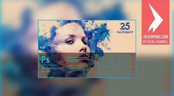 دانلود رایگان نرم افزار Adobe Photoshop