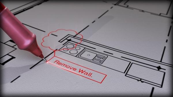 دانلود رایگان آموزش ایجاد خطوط قرمز و نشانه ها در رویت Digital Tutors - Redlining and Mark-ups in Revit