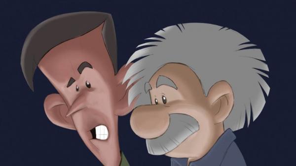 آموزش فارسی اصول طراحی انیمیشن دو بعدی
