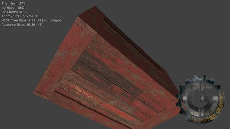 آموزش Digital Tutors - Real-Time Environment Materials and Textures in UDK