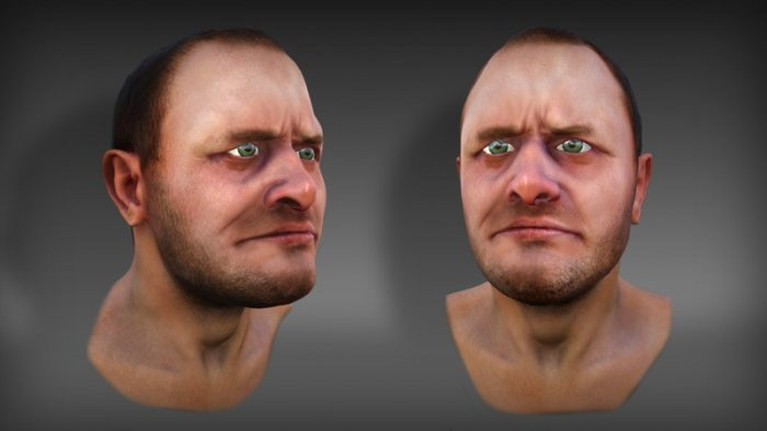 آموزش Digital Tutors - Painting Realistic Skin Textures in ZBrush and Marmoset Toolbag