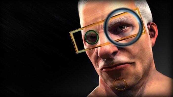 آموزش نحوه ریگ صورت برای بازی در تری دی مکس Digital Tutors - Facial Rigging for Games in 3ds Max