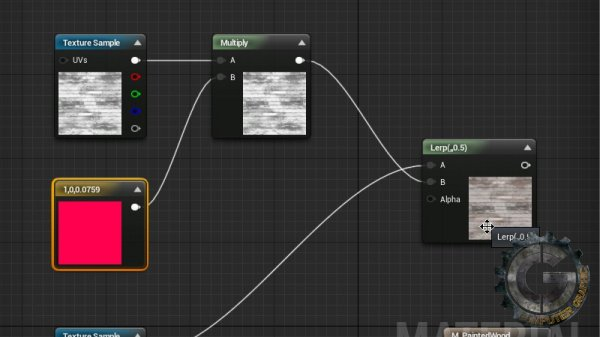 آموزش Digital Tutors - Quick Start to Unreal Engine 4 - Volume 1