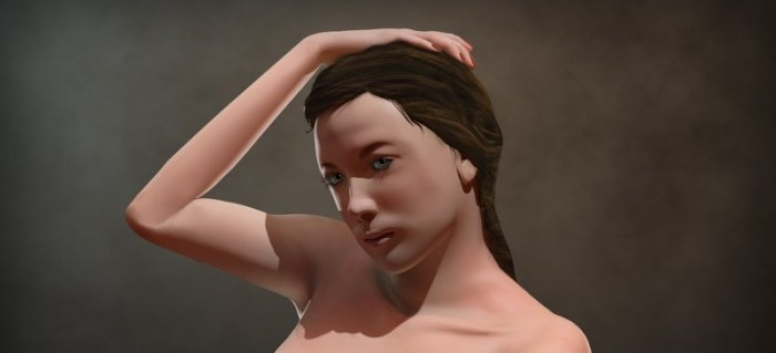 دانلود رایگان آموزش Digital Tutors - Creating Digital Humans 4 - Shading and Rendering