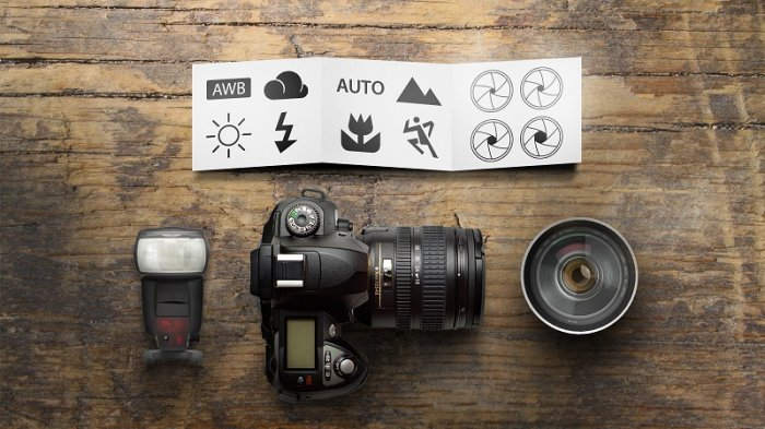 آموزش Creativelive - The Photography Starter Kit with John Greengo