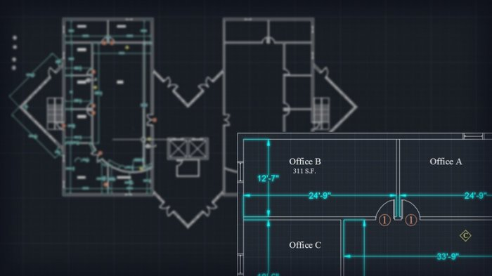 آموزش Digital Tutors - Annotating Architectural Drawings in AutoCAD